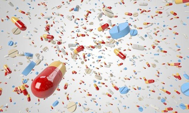 Leki a suplementy diety - podobieństwa i różnice